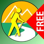 Trace My Trail Free - App for trekking