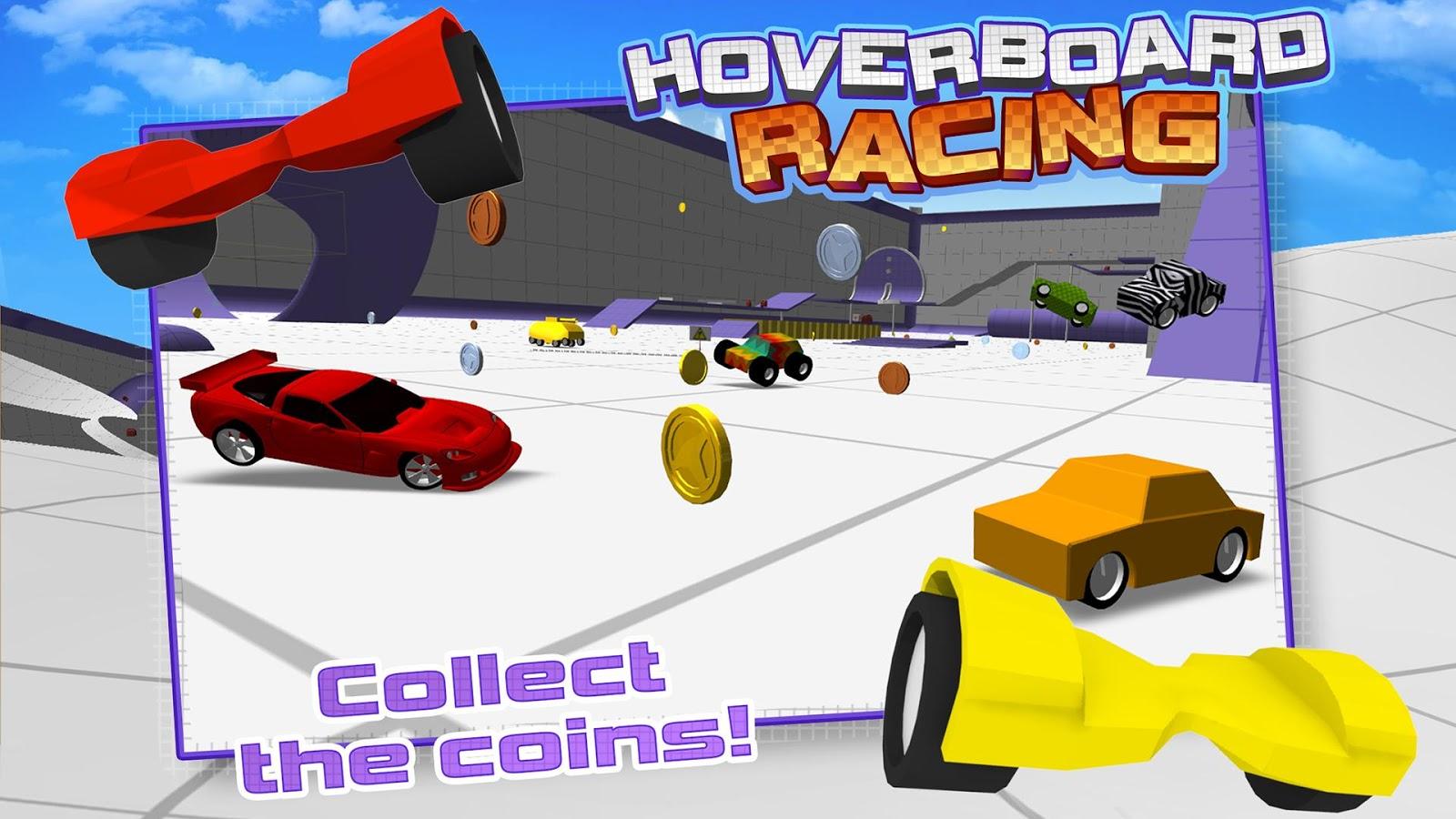 hoverboard casino