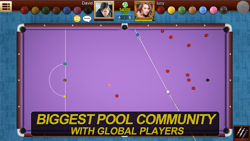 Real Pool 3D - 2019 Hot Free 8 Ball Pool Game 2.2.3 screenshots 15