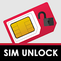 Sim unlocker - simulator icon