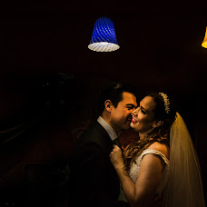 Wedding photographer Gustavo Alvarez (gustavoalvarez). Photo of 31.03.2016