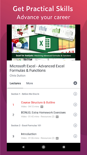 Download Udemy - Online Courses APK latest version App by