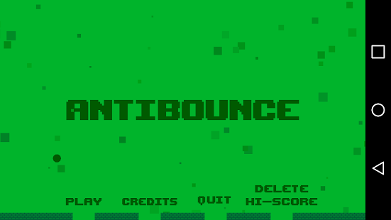 Antibounce- screenshot thumbnail