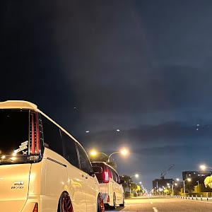 ヴォクシー ZRR80Wのカスタム事例画像 𝐂𝐄𝐎♪さんの2021年01月17日00:17の投稿