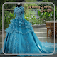 Wedding Dress Design by MihnaApp icon