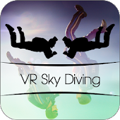 Skydiving Virtual Reality 360º