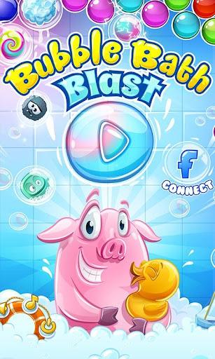 Bubble Bath Blast