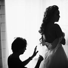 Wedding photographer Sergey Andreev (AndreevS). Photo of 02.11.2017