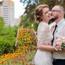 Wedding photographer Anna Anina (Fargo). Photo of 14.06.2017