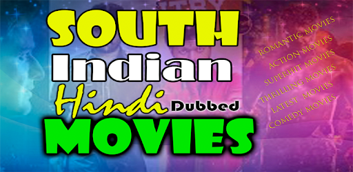 South Indian Hindi Dubbed Movies - Apps on Google Play