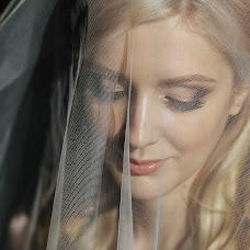 Wedding photographer Anastasiya Arestova (NastiAries). Photo of 09.10.2016