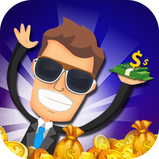 Money Click Tycoon