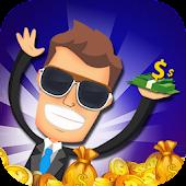 Money Click Tycoon Mod