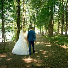 Wedding photographer Mariya Stepura (stepuramaria). Photo of 11.08.2016
