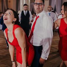 Wedding photographer Jacek Mielczarek (mielczarek). Photo of 16.10.2019