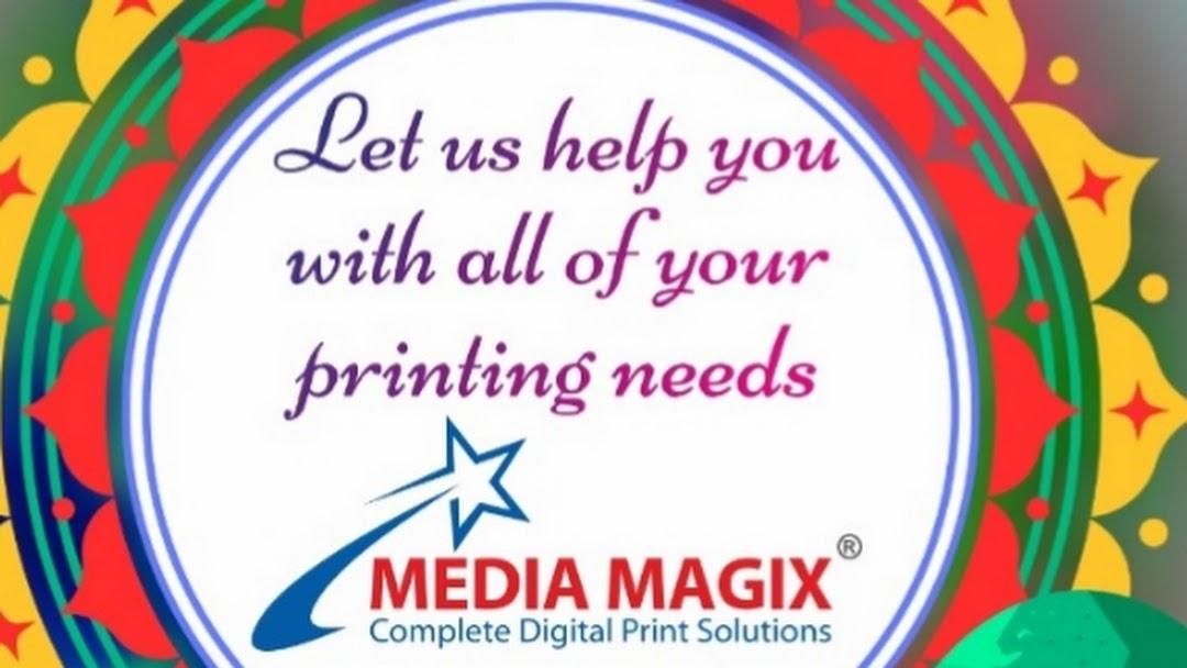 MEDIA MAGIX® - Commercial Printer in Jamshedpur