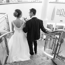Wedding photographer Evgeniy Klescherev (EvgeniKlesherev). Photo of 27.06.2018