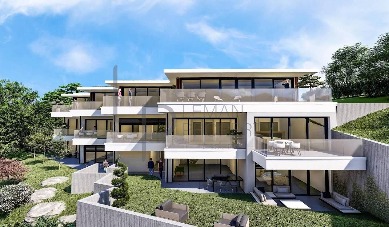 Appartement avec terrasse Annecy-le-Vieux