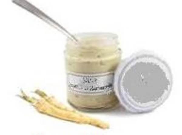 How To Make Fresh  Horseradish
