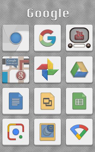 era white flat screenshot 2
