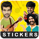 Hindi Stickers for WA - Bollywood Stickers icon