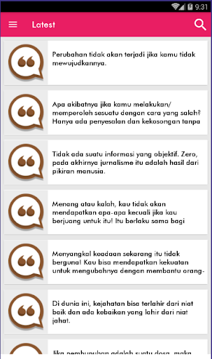 anime quotes bahasa apps on google play