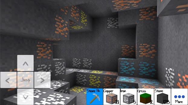 Cubed Craft: Survival