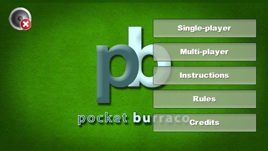 Pocket Buraco- screenshot thumbnail