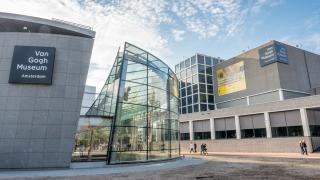 imagen del Museo Van Gogh