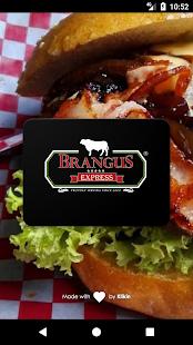 Brangus Express - náhled