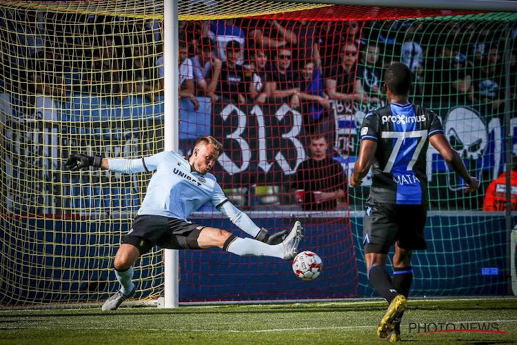De Jupiler Pro League is een populaire competitie aan het worden onder de voetballers: gaat onze competitie een nieuw tijdperk tegemoet?