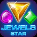 Jewels Star icon