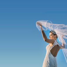 Wedding photographer Elisabetta Fanella (fanella). Photo of 08.06.2016