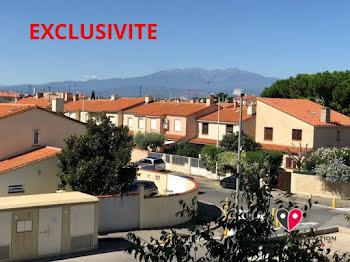 appartement à Perpignan (66)