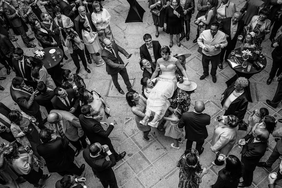 Wedding photographer Miguel angel Muniesa (muniesa). Photo of 05.12.2017