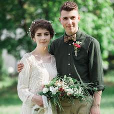 Wedding photographer Nataliya Babinskaya (babinska). Photo of 03.06.2016