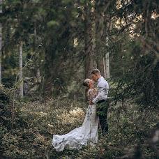 Wedding photographer Yaroslav Polyanovskiy (polianovsky). Photo of 17.11.2018