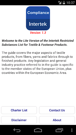 RSL Textile Footwear