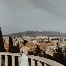 Wedding photographer Milan Radojičić (milanradojicic). Photo of 13.04.2018