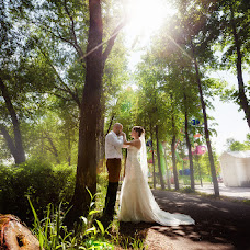 Wedding photographer Marina Bogoslovskaya (marifoto). Photo of 04.06.2014