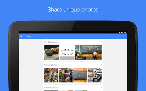 Google My Business- screenshot thumbnail