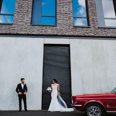 Wedding photographer Artur Voth (voth). Photo of 03.09.2018