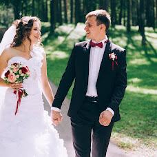 Wedding photographer Mariya Ivanko (ivankomary). Photo of 05.09.2016