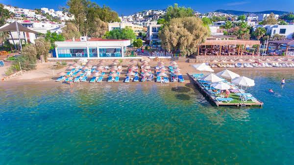 Ladonia Hotels Breeze Beach