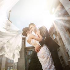 Wedding photographer Dmitriy Kirichay (KirichayDima). Photo of 20.10.2017