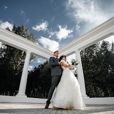 Wedding photographer Denis Andreev (fartovyi). Photo of 11.09.2018