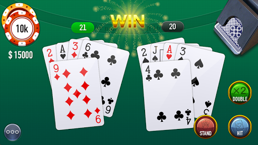 Blackjack 1.0.131 screenshots 13