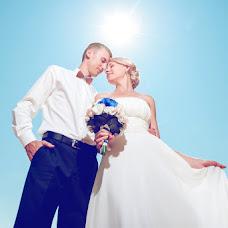 Wedding photographer Andrey Pakulin (sputnik). Photo of 11.09.2014