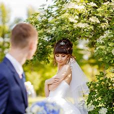 Wedding photographer Vadim Poleschuk (Polecsuk). Photo of 11.07.2018