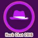 Hack Chat 2016 Prank icon